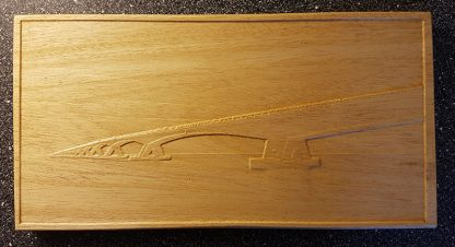 zeelandbrug, abachi, hout